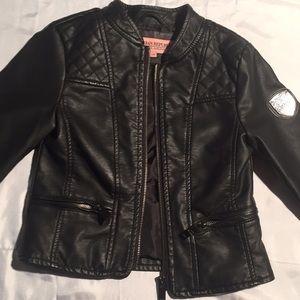 Girls URBAN REPUBLIC  moto jacket